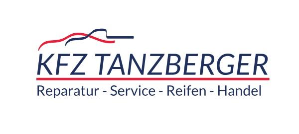 logo tanzberger portfolio